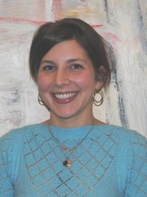 Ilona Frederick
