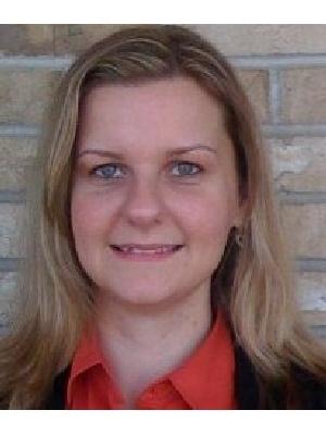 Karolina Kotas, Recording Secretary